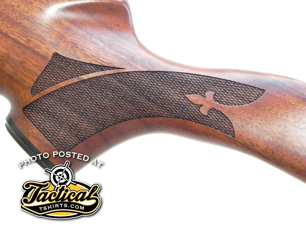 Quick & Easy Gun Upgrade: Boyd's Stocks by Scott Mayer – John1911