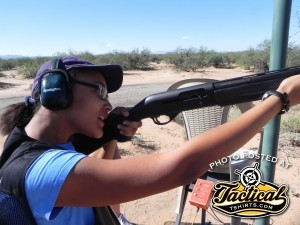 Mossberg Flex Shotgun