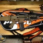 Low Profile Rifle Bag: The Everyday Tennis Bag
