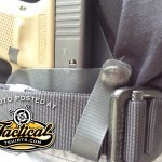 Glock 17 Pistol Work