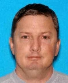 Neal Falls, 45. Serial Killer