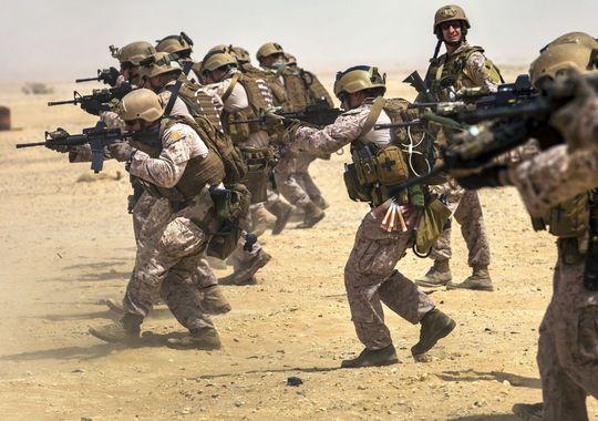 usmc to switch from m16 to m4 john1911 com gun blog