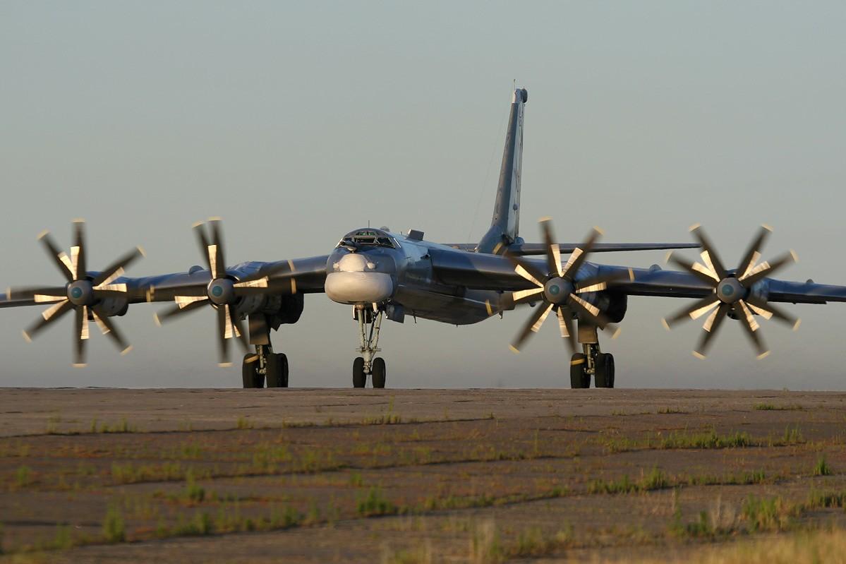 Russian Tu 66