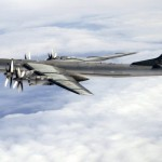 Russian TU-95 Strategic Bomber Crash In East Russia