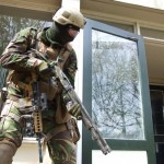 Dutch Special Forces to Buy 300 Blackout Caliber Carbines