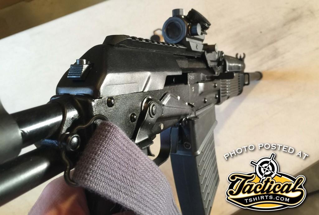 Vepr 12 AK