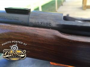 Winchester 52C