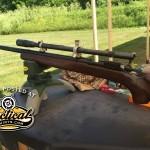 Winchester 52 First Shots