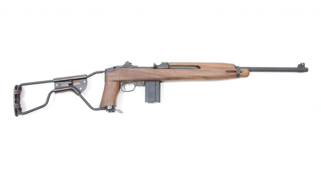 m1 carbine paratrooper