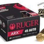 Ruger Ammunition