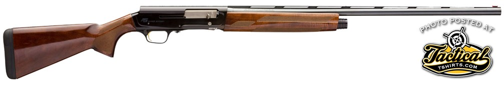 Browning A5 Sweet 16 remake