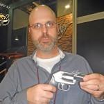 Kimber REeVOLVE K6 Revolver