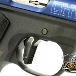 Adjustable Ruger MKIII 22/45 Trigger
