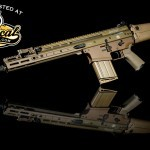 FNH USA Announces SCAR 17 Recall