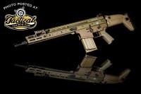 FNH USA Announces SCAR 17 Recall