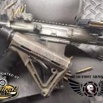 AR-15 Folding Stock