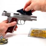 Auto Pistol Maintenance