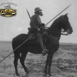 WW1 Cavalry Armed with Lance