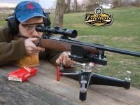 Bench Shooting Tips