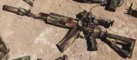 Is a Russian SF AK really an AK?