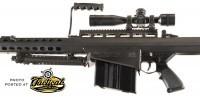 POTD – USMC 50 Caliber Barrett