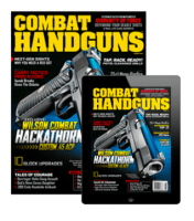 Harris Publications Closes: The Future of Firearms Media