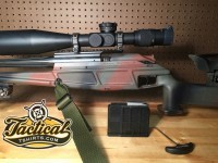 How Not To Blow Up Your Blaser Rifle