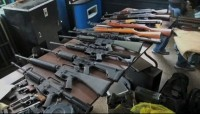 Brooklyn NY Wife Arrested Because of Deceased Husband's Gun Collection