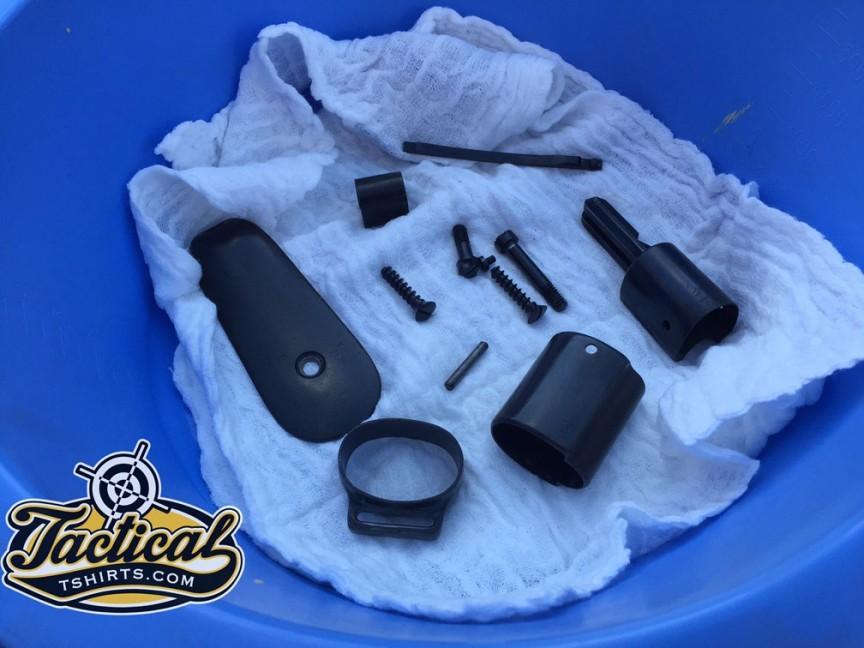 update re blue of parts on cz mauser john1911 com gun blog