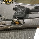 Walther PPQ KaBoom
