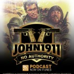 Episode 44 of the John1911 Podcast