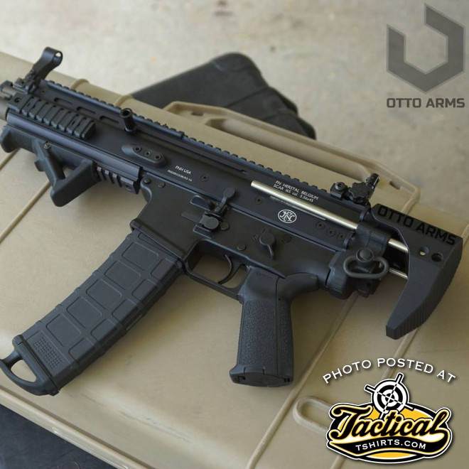 PDW Stock Buyer's Guide | RECOIL