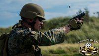 Glock is Already the Military Service Pistol