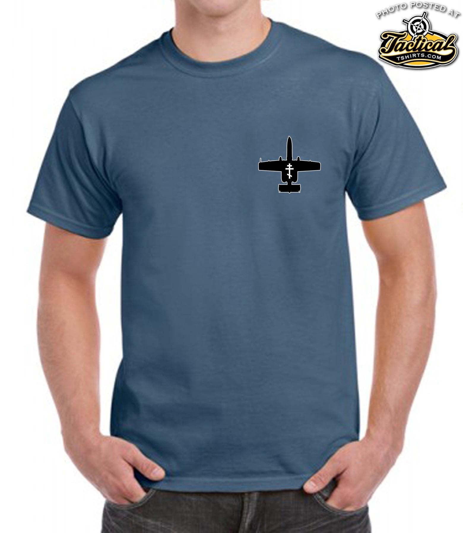 A-10 V2 Crest