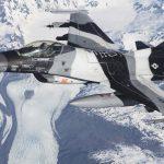 POTD — USAF Aggressor F-16