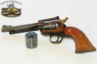 Ruger's Incredible Single Six Convertible Revolver