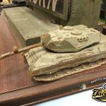 Sand Table Tanks