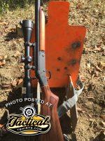 A Shotgun That is Almost a Rifle