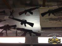 Inert Training Rifles