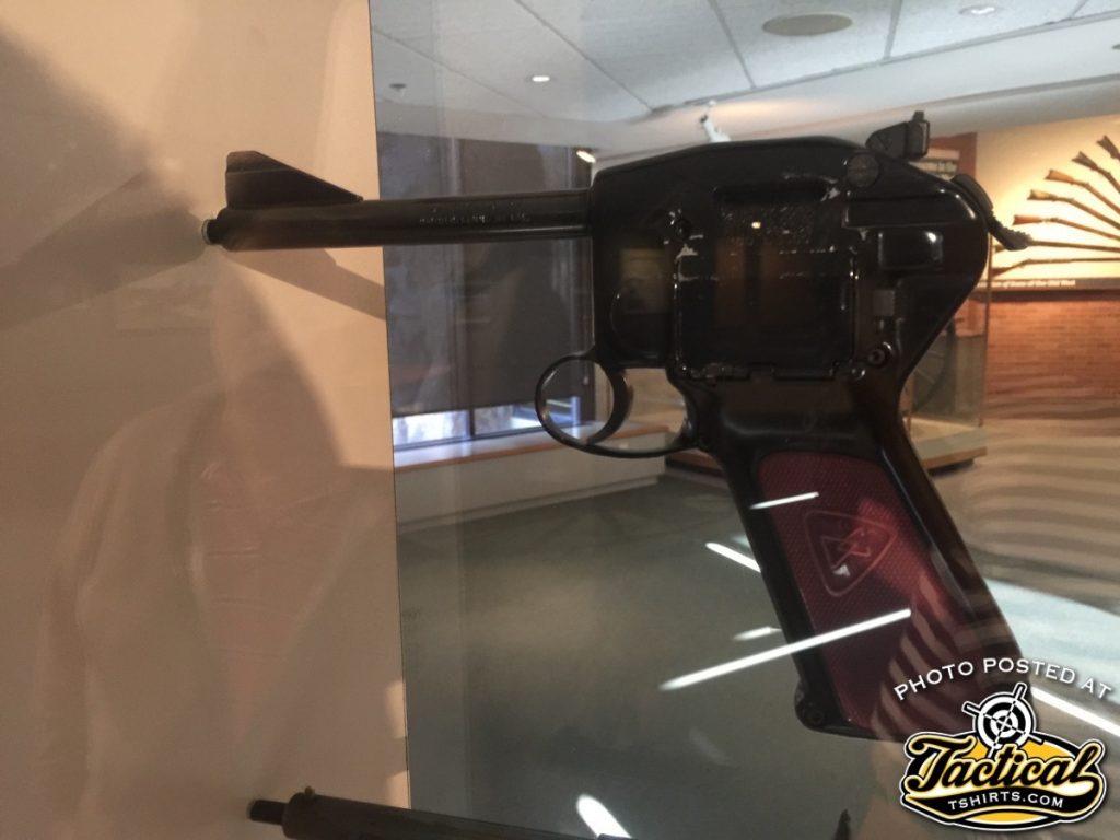 Rare Dardick Revolver