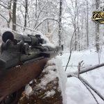 POTD — M1D Garand Deer Hunting