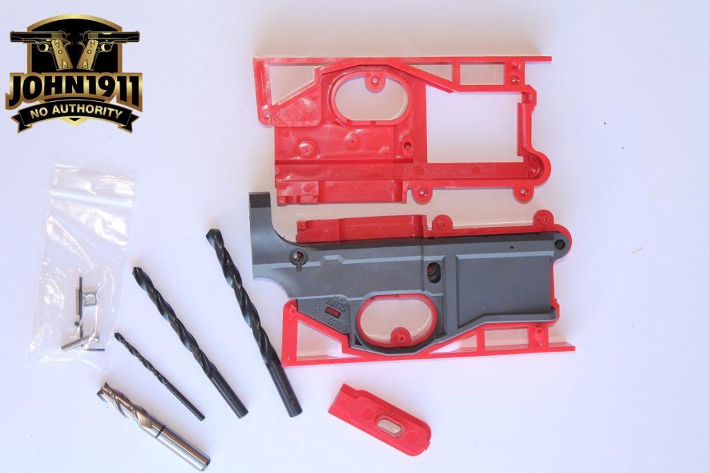 """Building A """"Ghost Gun"""" – John1911 com Gun Blog"""