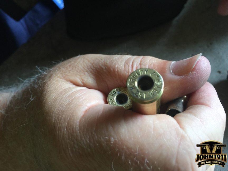 Wearing out your reloading equipment john1911 com gun blog