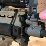 Video — Disassembly of SCAR 16 Piston