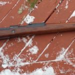 Yugo Mauser Pics In The Snow