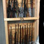 Building Gun Racks