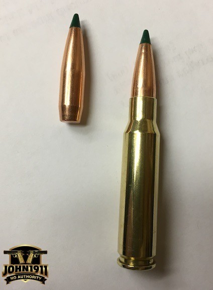 SCAR-17 Load Data 175g Sierra – John1911 com Gun Blog
