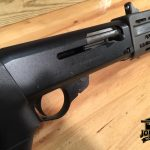 Replacing Buffer on SPAS-12 Shotgun