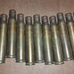 M1909 Blank 30-06