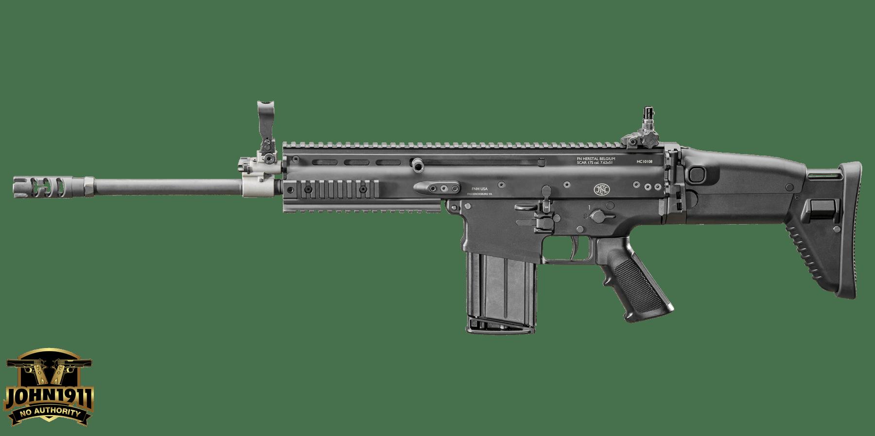 No. The Army Won't Go Back to 308 | John1911.com Gun Blog